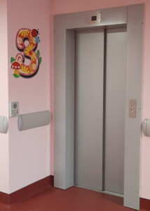 лифт дет